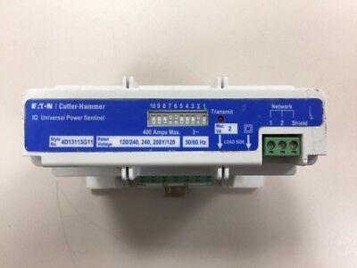 Eaton Cutler Hammer Iqpsui208  4d13113g11  Iq Power Sentinel