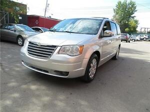 2008 CHRYSLER TOWN & COUNTRY TRES PROPRE TEL : 514-568-0581