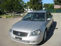 2006 Nissan Altima GREAT DEAL!