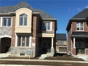 Markham Cornell Brand New Townhouse for Rent