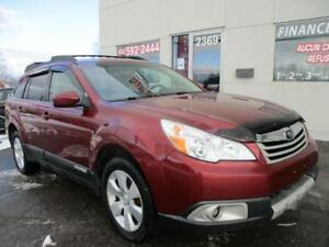 2011 Subaru Outback 3.6R LIMITED AWD CUIR TOIT MAGS