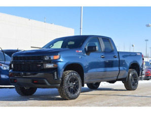 JUNE PROMOTION 2019 CHEV 1500'S UP TO 0% FOR  84 MONTHS OAC !