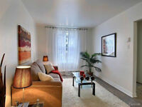 Sud-Ouest two bedroom with private yard