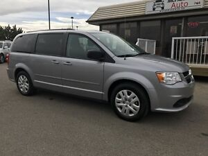 2016 Dodge Grand Caravan SXT, CLEAN CARPROOF