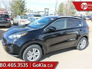2018 Kia Sportage LX; AWD, HEATED SEATS, BACKUP CAMERA, BLUETOOT