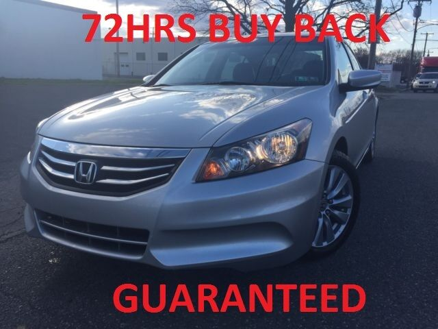 Image 1 of Honda: Accord EX-L 2.4L…