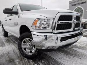 2017 Ram 3500 SLT 6.7L I6 | 8 FT Box | Backup Camera |