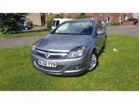 Vauxhall Astra 1.6 i 16v SXi Sport Hatch 3dr 2 Keys,Long mot, e/w, a/c, abs