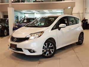 2015 Nissan Versa Note 1.6 SR-AUTO-BACK UP CAM-BLUETOOTH-ONLY 95