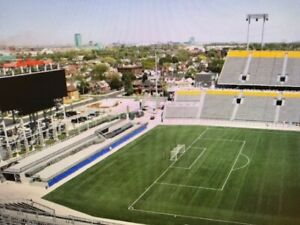 Job Fair - Tim Hortons Field home of Tiger Cats & Forge Soccer