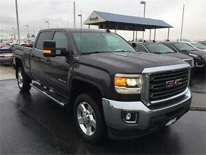 2016 GMC Sierra 2500HD Diesel ($438 bi weekly)Call 604-506-1196