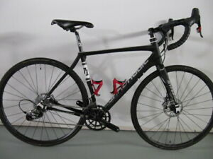 Vélo Cannondale Synaspe Carbone