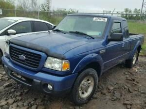 Parting out 2008 Ranger 2x4
