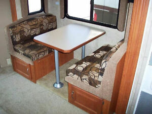 Customized 2010 Holiday Rambler Augusta 29PBT Motor Home