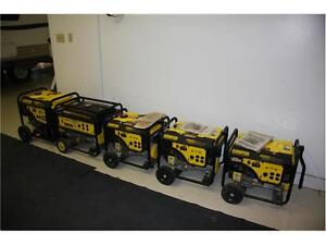 *BLOWOUT SALE* Generators/ Inverters on sale!