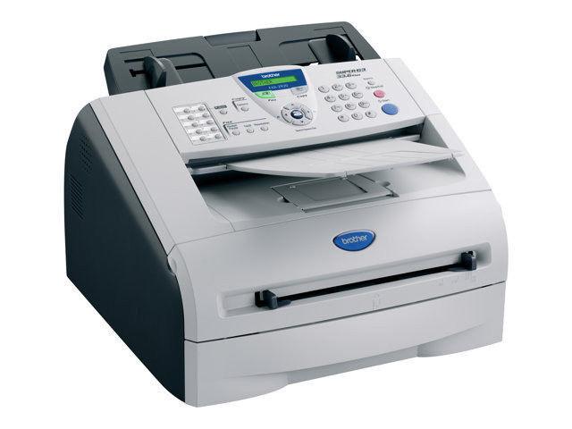 Brother Fax-2920 A4 Desktop Copy Fax Machine.