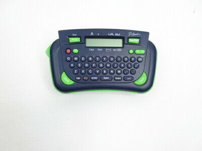 Brother P-touch Model Pt-80 Thermal Label Maker