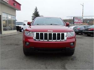 2011 JEEP GRAND Grand CHEROKEE LAREDO 4X4 WE FINANCE ALL Edmonton Edmonton Area image 5