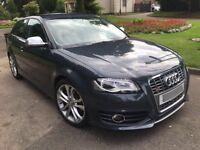 AUDI S3 2.0 TFSI TURBO QUATTRO 3 DOOR 2010 FACELIFT FULLY LOADED