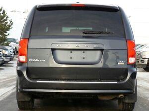 2014 Dodge Grand Caravan SXT Edmonton Edmonton Area image 4