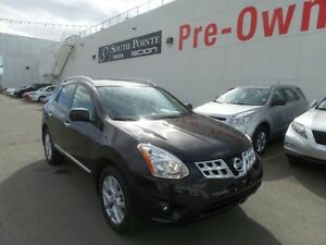 2013 Nissan Rogue SL AWD | Leather | Navigation | Sunroof