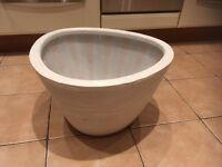 Ikea large indoor plant pot - pekannot