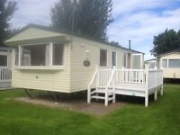 CHEAP CARAVAN ON TALACRE BEACH 5* IN NORTH WALES