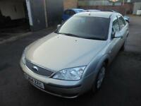 Ford Mondeo 2.0 TDCI LX 115PS