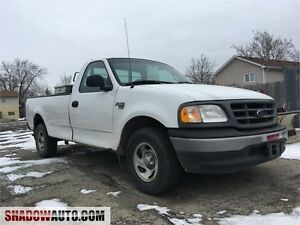 2000 Ford F-150 Series
