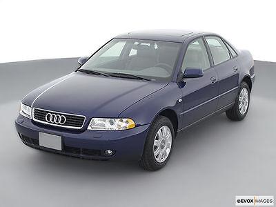Image 1 of Audi: A4 Base Sedan…