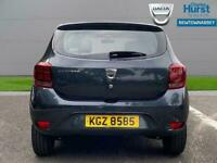 2018 Dacia Sandero 1.0 Sce Ambiance 5Dr Hatchback Petrol Manual