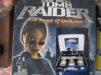 TOMB RAIDER - Board game