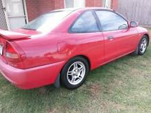 1997 MITSUBISHI LANCER - AUTO - MUST GO TODAY!!! Casey Area Preview
