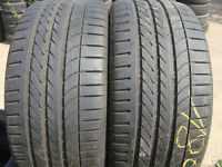245 40 18 Bridgestone BMW Runflat, 6mm (168 High Rd, Romford, RM6 6LU) Used 255 35 245 225 45 19 30