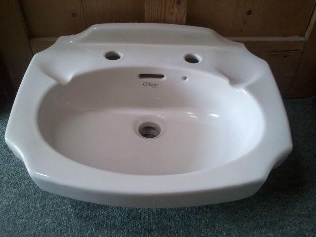 Bathroom Sinks Gumtree cottage basin / sink | in cambridge, cambridgeshire | gumtree