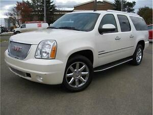 2012 GMC YUKON DENALI XL   FULLY FULLY LOADED