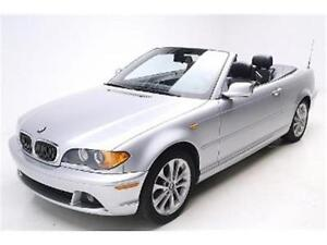 2004 BMW 330CI ONLY 83,398 MILES!