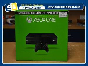Console Xbox one 1 TB
