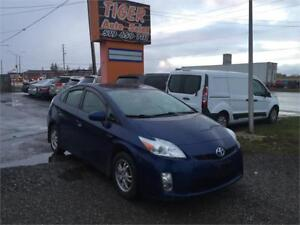 2011 Toyota Prius**BEST FUEL ECONOMY***PUSH START***HYBRID