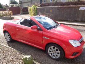 Vauxhall Tigra 1.4 2009 (09)