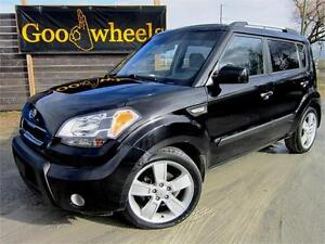 2011 Kia Soul -SUNROOF-BLUETOOTH-HEATED SEATS