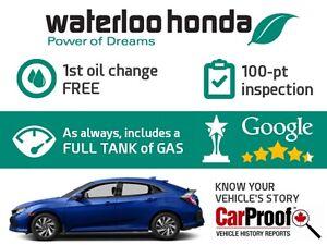 2013 Honda Civic Touring 160,000 km Warranty. Navigation, Lea...