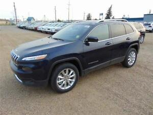 2015 Jeep Cherokee Limited Kijiji Ad Special Now Only $33999