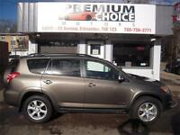 2009 Toyota RAV4 LIMITED, MINT, AWD! SPECIAL ONLY $15999!!