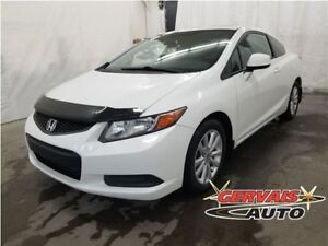 Honda Civic Ex Toit Ouvrant A/C MAGS 2012