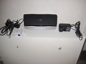 BT homehub 4 Dual Band Wireless Router For Phone And Broadband. OFFERS WELCOME