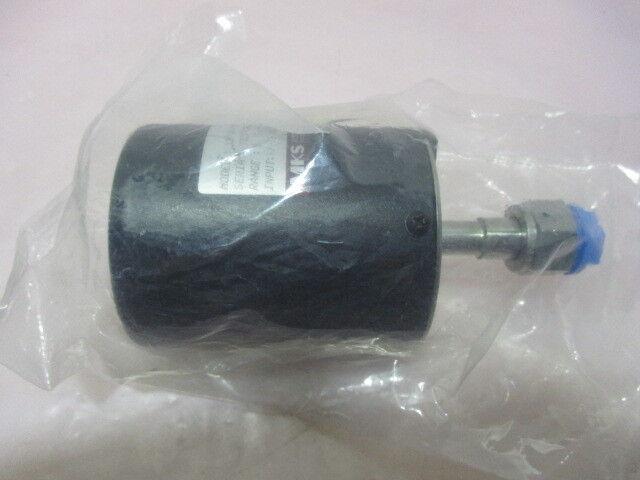 MKS 127AA-00001E, Baratron Pressure Transducer, 1 Torr 416037