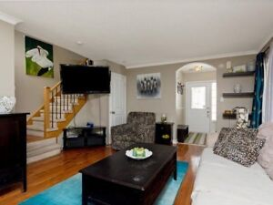 Beautifully Maintained 3+1 Bedrm Home In Brampton X5193345 AP16
