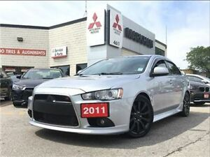2011 Mitsubishi Lancer Ralliart !!! MINT MINT CONDITION