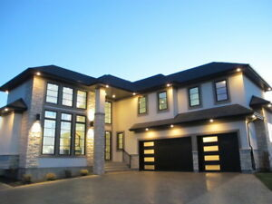 Beautiful Two Year Old Custom Built House Creditview & Derry